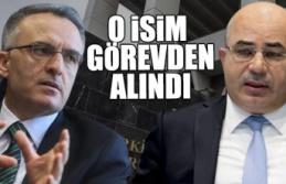 Cumhurbaşkanı Erdoğan'dan flaş Merkez Bankası kararı