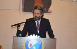 TEZ KOOP-İŞ Sendikasında Engin Şimşek, Rakipsiz Başkan