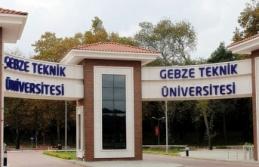 """Gebze Teknik Üniversitesi akademisyenlerine """"en iyi makale"""" ödülü"""