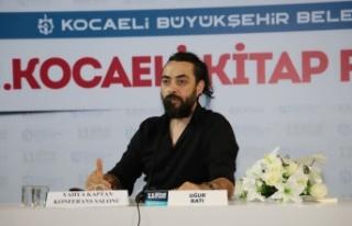 ''Anadolu topraklarında yaşayan hiçbir ırk...