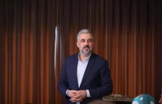 Abdullah Eryarsoy'dan istifa açıklaması