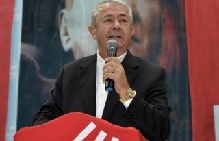 Cengiz Sarıbay'dan, İmamoğlu Seçim Kampanyası...