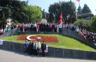 CHP ve İYİ Parti'den 100'üncü yılda alternatif...