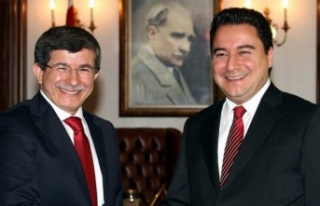 Davutoğlu ve Babacan'dan İstanbul kararı