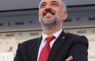 Eryarsoy: İzmit Belediye Başkanlığı seçimindeki...