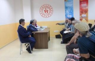 Gebze'de Engelli vatandaşlar için Kariyer Günü