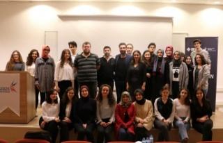 GTÜ'de Dünya DNA Günü Konferansı