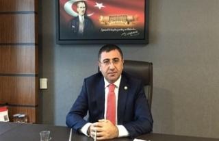İl başkanlığı için Mehmet Ali Okur ismi