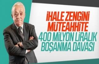 Mehmet Cengiz boşanıyor