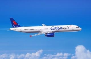 Onur Air Köln Uçuşlarına Başlıyor