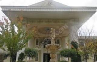 Şirinyalı'da 25 milyona satılık Saray