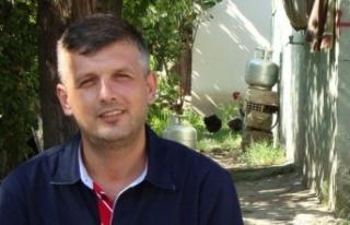 Süleyman Bican, beyin tümörüne yenildi