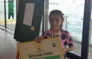 Türkiye birincisi Ardahan'dan