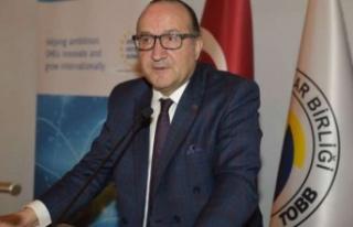 Zeytinoğlu'dan enflasyon değerlendirmesi