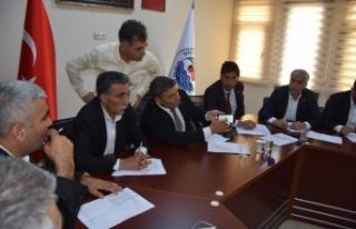 Dilovası Belediye Meclisinden Taş Ocağına Veto
