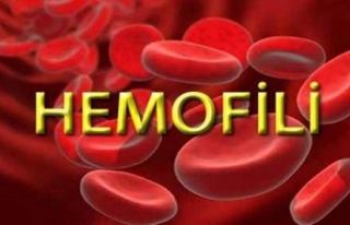 Hemofili hastalığının anne karnında teşhisi...