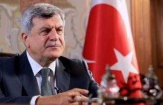 Karaosmanoğlu, Büyükşehir'e danışman oluyor