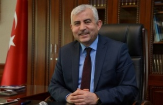 Kocaeli Büyükşehire, Ankara'dan Genel sekreter