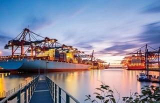 Kocaeli'de ihracat arttı