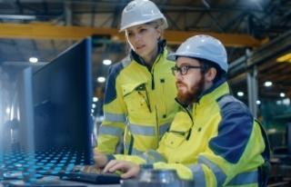 Rockwell Automation endüstriyel üretimi iyileştirmek...