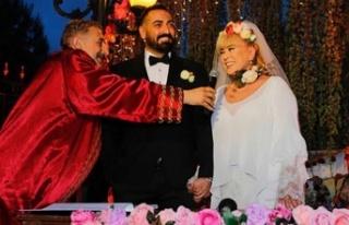36 saat evli kalan Zerrin Özer, çekişmeli boşanacak!