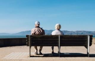 Almanlar Türklerden 3 Yıl Uzun Yaşıyor!