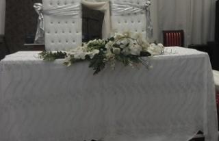 CHP'li belediye nikah ücretini kaldırdı