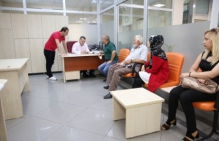 Darıca'da işsizliği azaltacak proje