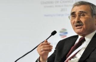 Eski Merkez Bankası Başkanı Yılmaz: Kısa vadede...