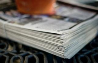 Günlük Gazeteler Kan Kaybediyor
