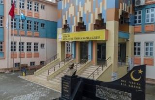 İş garantili okul: GEBKİM MTAL