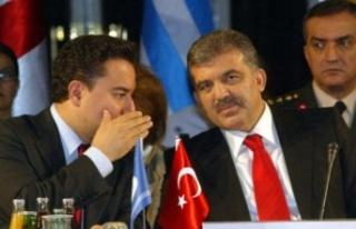 Yeni parti için neden Ali Babacan seçildi?