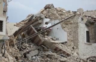 Deprem Projesine 267,6 Milyon Avro