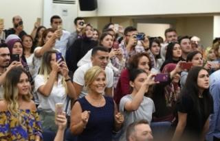 En Fazla Öğretmen İstanbul ve Şanlıurfa'ya...