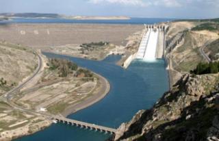 """Bakanlık Açıkladı : """"Türkiye Genelinde Su Sıkıntısı..."""