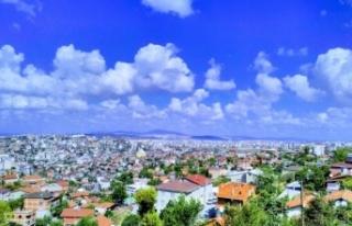 Dağ taş bina oldu... Gebze-Çayırova-İstanbul...