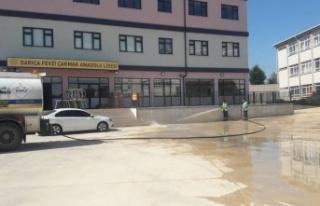 Darıca Belediyesi eğitime desteğini sürdürüyor