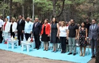 İYİ Parti Derince'den 30 Ağustos Zafer Bayramı...