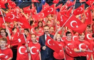 Kocaeli Valisi Hüseyin Aksoy'dan 2019-2020 eğitim...