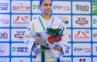 Ümitler dünya şampiyonası yolcusu