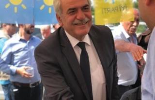 """Cumali Durmuş """"Malatya, Erzincan, Elazığ,..."""