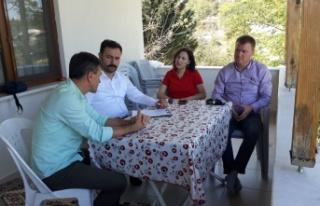 İzmit Belediyesi Adım Atmadık Köy, Çalmadık...