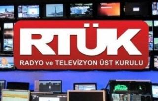 RTÜK: Barış Pınarı Harekatı aleyhindeki yayınlar...