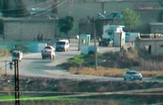 Terör örgütü PKK/YPG'den geri adım!