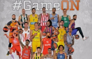 Turkish Airlines Euroleague'de yeni sezon