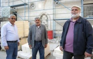 Gebze Çarşı cami, Osmanlı ve Selçuklu mimarisini...