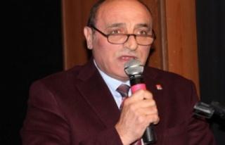 Musa Yılmaz: Cengiz Sarıbay'ı destekledik...