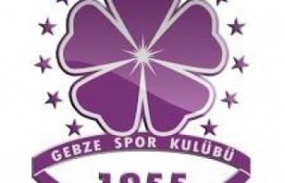 SON DAKİKA: Gebzespor'da flaş gelişme