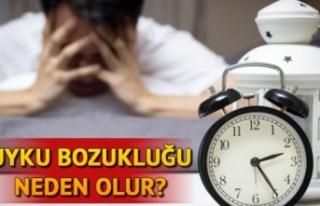 Uyku Problemleri Düşük Gelirli İnsanları Kalbinden...