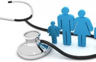Aile Hekimlerinden ASM'de Çalışan 6 Bin Kişi...